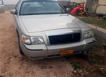 Used condition Mercury Grand Marquis 2006 with 1 - 9,999 km mileage