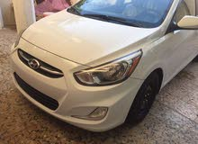 2016 Used Accent with Automatic transmission is available for sale