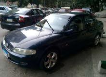 اوبل فيكترا B 2001