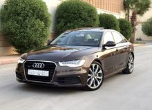 110,000 - 119,999 km Audi A6 2014 for sale