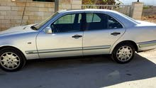 Best price! Mercedes Benz E 200 1997 for sale