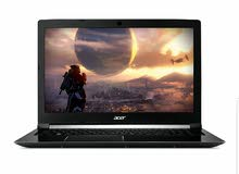 new acer gaming  laptop