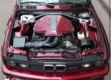 ميكانيكي سيارات نحدم محرك وكنبيو