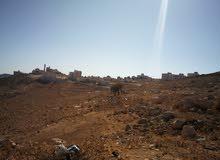 ارض للبيع في شفا بدران750متر3شوارع0797720567