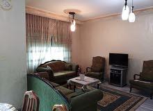شقة مفروشة مميزة للبيع بالقرب من كوزمو طابق اول 170م بسعر مغري 78000