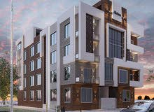 First Floor apartment for sale - New Cairo