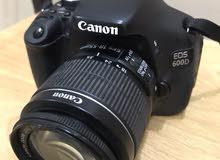 Canon 600d