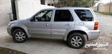 Available for sale! 0 km mileage Ford Escape 2007