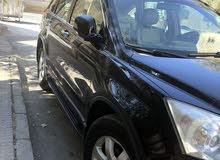 Used Honda CR-V for sale in Amman