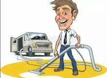 شركة إبن النيل للتنظيف ومكافحه الحشرات