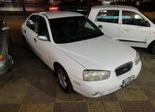 سيارة هونداي افانتي  2002 للبيع