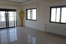 شقه طابق ثالث للبيع في الاردن - عمان - الدوار السابع بمساحه 149 متر