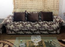 For sale Sofas - Sitting Rooms - Entrances that's condition is Used - Benghazi