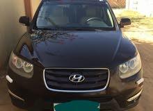 Hyundai Santa Fe 2010 - Used