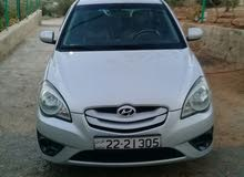 2011 Hyundai in Jerash