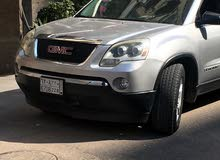 Available for sale! +200,000 km mileage GMC Acadia 2007