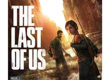 THE LAST OF US ps3 game only for 2BD