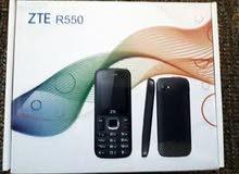 هاتف ZTE