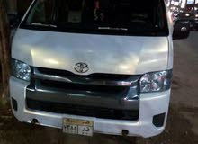 2015 Toyota for rent