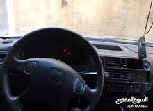 Gasoline Fuel/Power   Honda Civic 1999