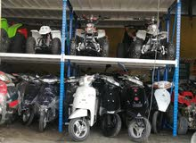Used Other motorbike available in Khamis Mushait
