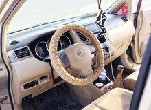Used Nissan Tiida for sale in Benghazi
