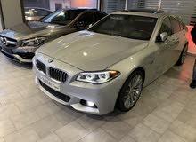 BMW 535i   M5