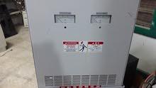 automatic voltage regulator AVR  منظم أو مثبت فولتيه أو محمول كهرباء