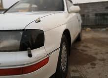 سياره بطه متصل لون ابيض موديل 1992 السعر 65 رقم تلفون 07705608062