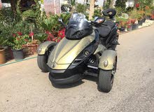 Used Can-Am motorbike for Sale