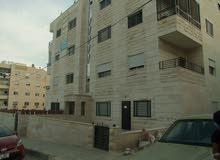 3 rooms 3 bathrooms apartment for sale in AmmanUmm Nowarah