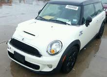 Available for sale! 1 - 9,999 km mileage MINI Clubman 2013