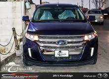 1 - 9,999 km Ford Edge 2011 for sale
