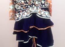 لبس عماني مطور