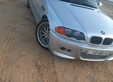 Used condition BMW M3 1998 with  km mileage