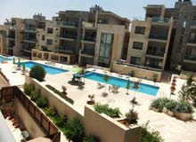 apartment Aboun falls compound in excellent location