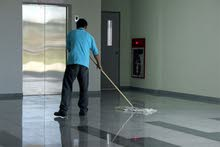sama wadi cleaning service