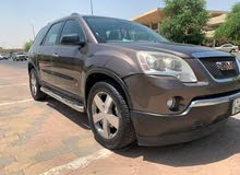 Automatic GMC 2010 for sale - Used - Hawally city