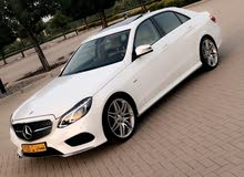 Mercedes Benz E 350 car is available for sale, the car is in Used condition