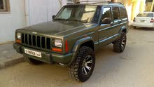 Automatic Used Jeep Cherokee