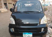 Chevrolet Van 2014 in Qalubia - Used