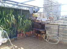 شقة دوبلكس للبيع فحامة قريب شارع خالد بن الوليد