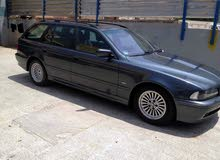 Used 2002 BMW 525 for sale at best price