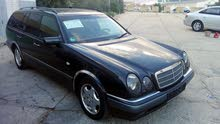 Automatic Black Mercedes Benz 1999 for sale