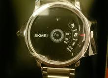 ساعة رجالية مصنعة من قبل شركة skmei العالمية