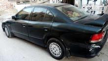 Automatic Mitsubishi 1999 for sale - Used - Zarqa city