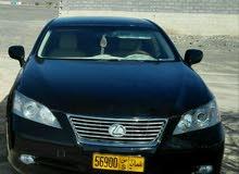 لكسز 350 es 2007