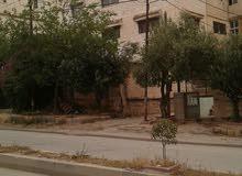 عماره للبيع اربد اول بيت راس ت 0796320584  0785261674