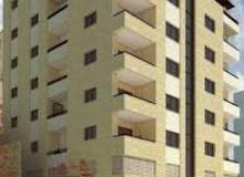 للبيع عمارة 5 أدوار كل دور 4 شقق على طريق الإسماعيلية القاهرة مباشره