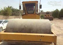 Used Bulldozer is up for sale